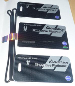 AAdvantage Executive Platinum