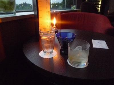 Hilton NRT Bar