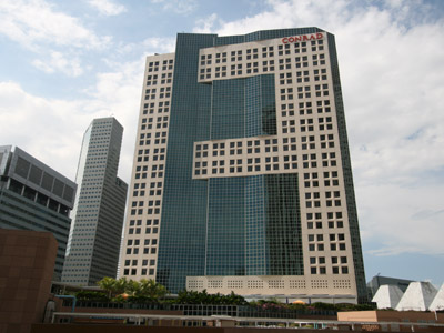 コンラッド・センテニアル・シンガポール