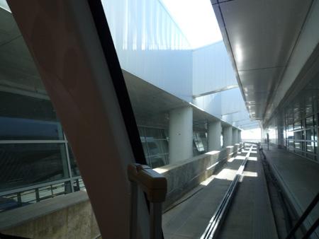 ダラス・フォートワース国際空港エアトレイン