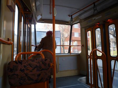 Tram No59