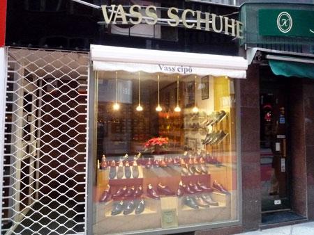 VASS SHOP