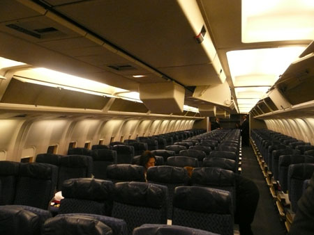 AA B767-300ER