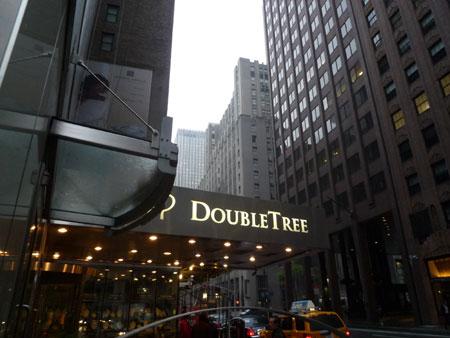 DoubleTree Metropolitan NewYork