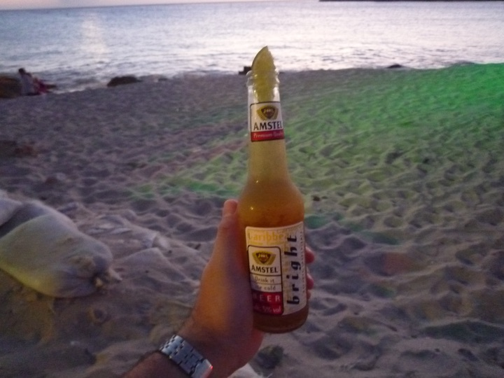 SunsetBeachBar
