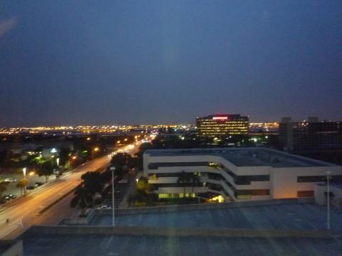HamptonInn MiamiAirportSouth