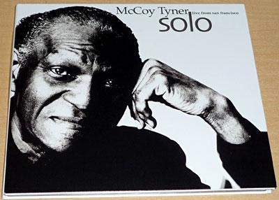 McCoyTynerSolo
