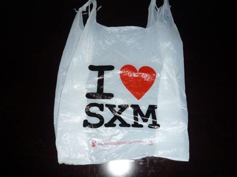 SXM Tee