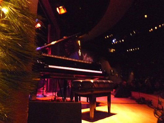 McCOY TYNER NEW YEAR'S EVE AT YOSHI'S OAKLAND