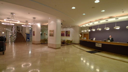 Hilton Milano (Milano)