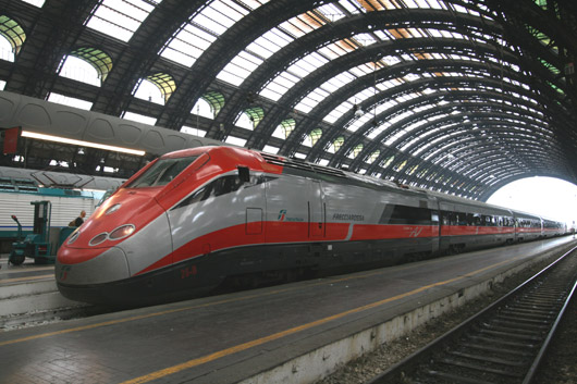 ES Italia AV 9509