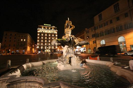 Ristorante Barberini(Roma)