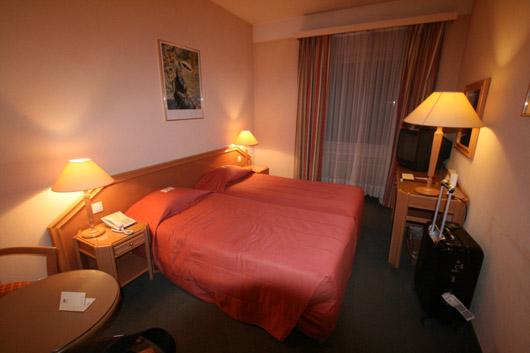 Hotel Savoy (Geneve)