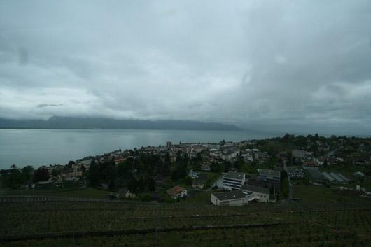 MOB GoldenPassPanoramic Montreux-Zweisimmen