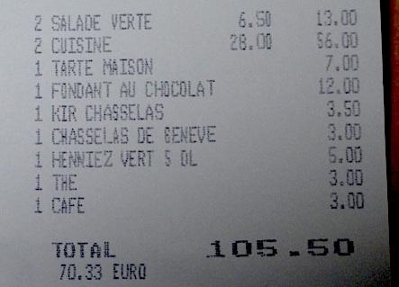 Brasserie Bâloise
