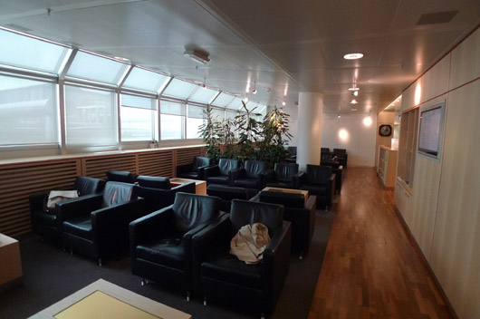 Geneva SwissPort Horizon Lounge