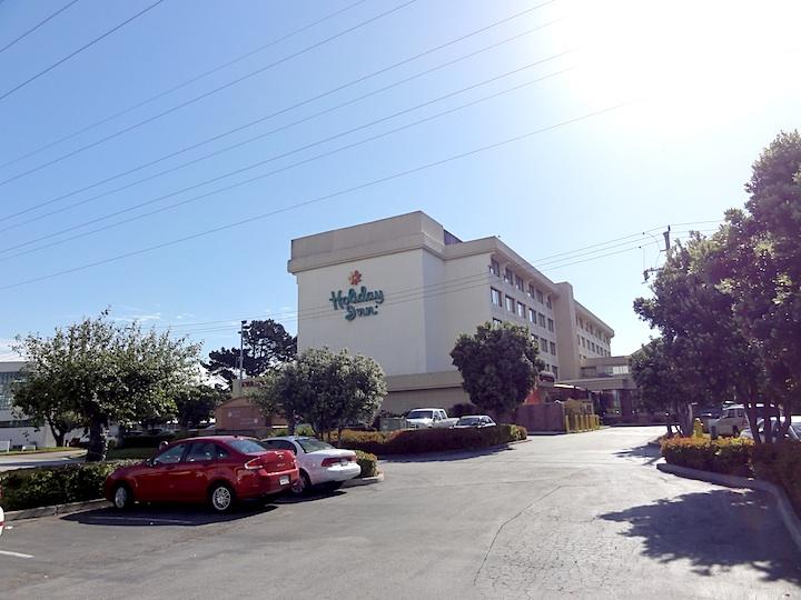 Holiday Inn SFO North