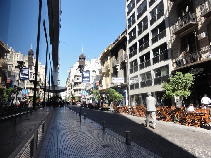 世界一周10日目ブエノスアイレス