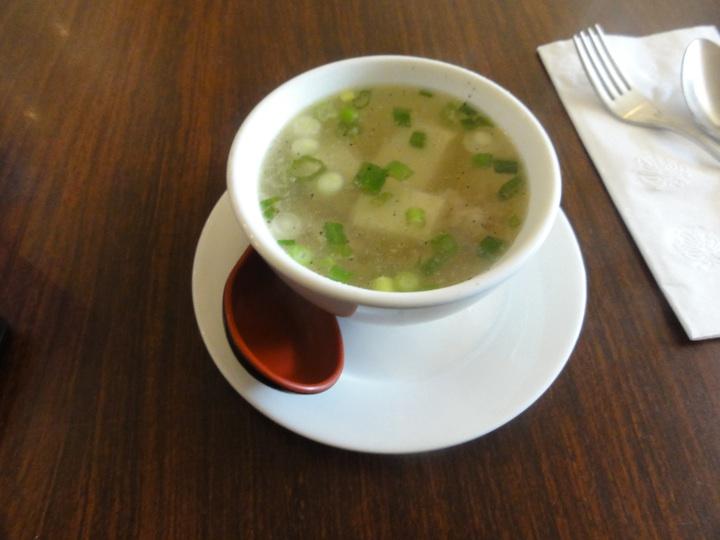 世界一周14日目Chang Puak - White Elephant Restaurant