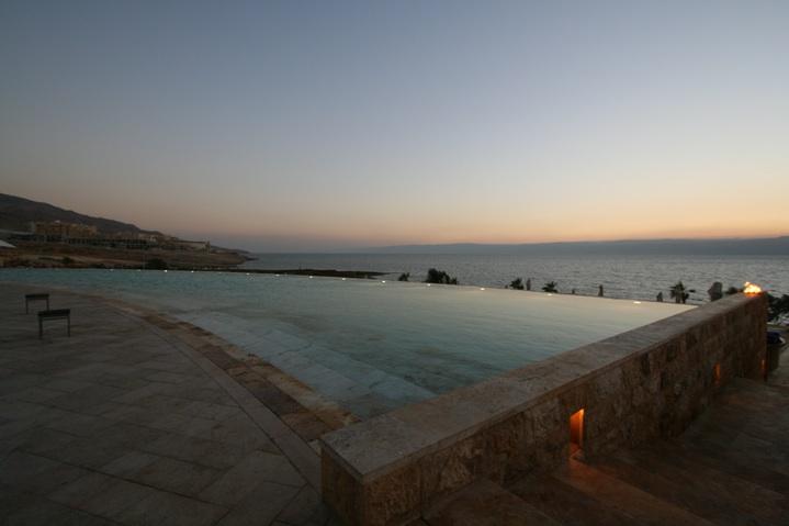世界一周16日目Kempinski Hotel Ishtar Dead Sea