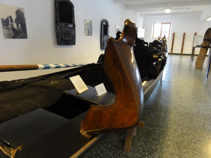 Museo Storico Navale
