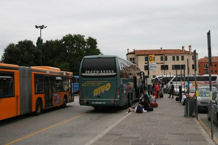 Venezia Airport Bus