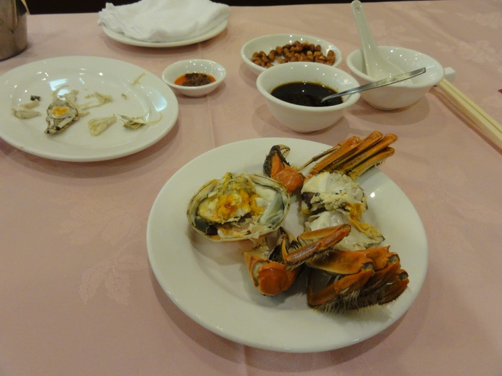 Hong Kong Lao Shang Hai Restaurant