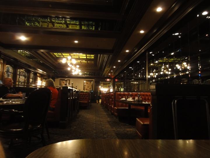 Bills LasVegas Cafe