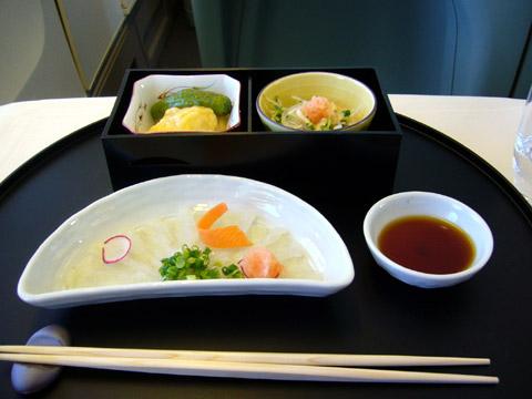 JAL006機内食10