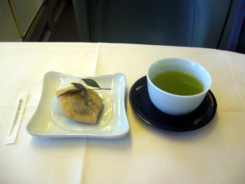 JAL006機内食20