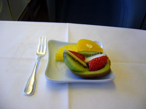 JAL006機内食19